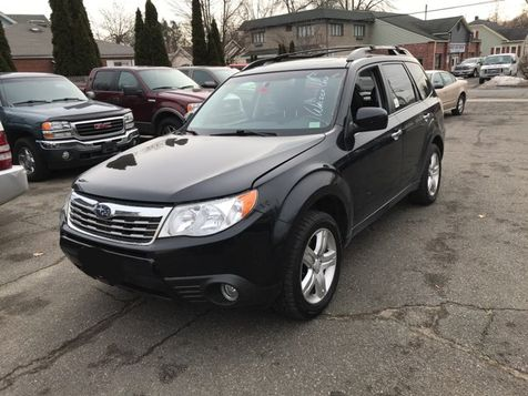 2009 Subaru Forester X Limited in West Springfield, MA