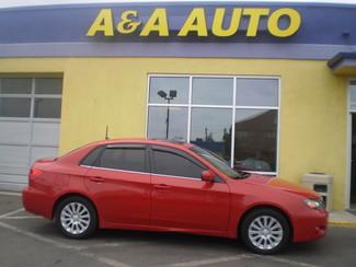 2009 Subaru Impreza i w/Premium Pkg Englewood, Colorado