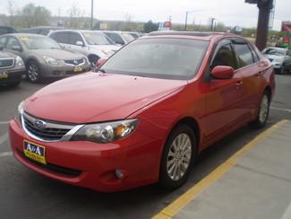 2009 Subaru Impreza i w/Premium Pkg Englewood, Colorado 1