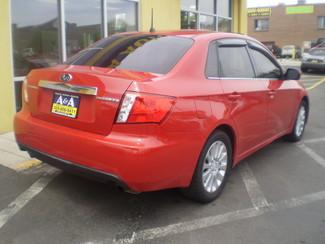 2009 Subaru Impreza i w/Premium Pkg Englewood, Colorado 4