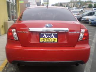 2009 Subaru Impreza i w/Premium Pkg Englewood, Colorado 5