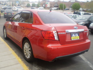 2009 Subaru Impreza i w/Premium Pkg Englewood, Colorado 6