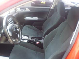 2009 Subaru Impreza i w/Premium Pkg Englewood, Colorado 7