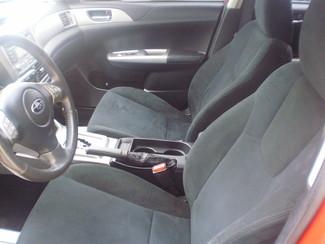2009 Subaru Impreza i w/Premium Pkg Englewood, Colorado 9