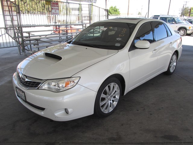 2009 Subaru Impreza GT Please call or e-mail to check availability All of our vehicles are avai
