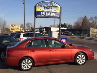 2009 Subaru Impreza 2.5i  = LOW LOW MILES; No Issues; New Tires Golden, Colorado