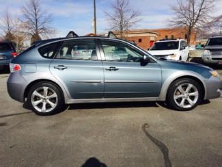 2009 Subaru Impreza Outback Sport LINDON, UT 5