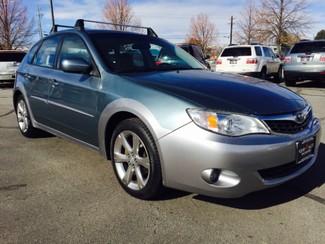 2009 Subaru Impreza Outback Sport LINDON, UT 6