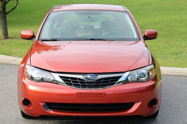 2009 Subaru Impreza i Mooresville, North Carolina 1