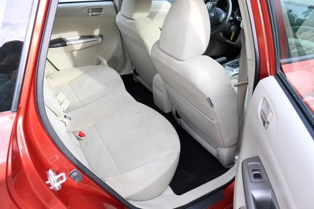 2009 Subaru Impreza i Mooresville, North Carolina 15