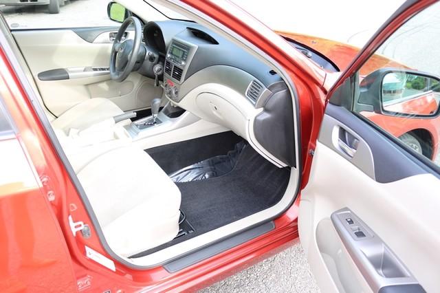 2009 Subaru Impreza i Mooresville, North Carolina 17