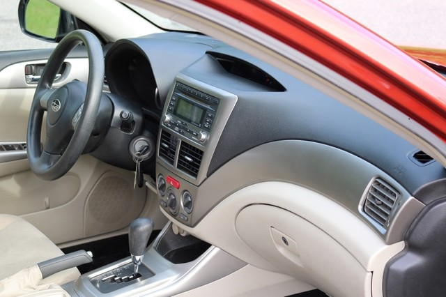 2009 Subaru Impreza i Mooresville, North Carolina 18