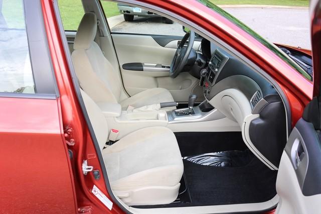 2009 Subaru Impreza i Mooresville, North Carolina 20