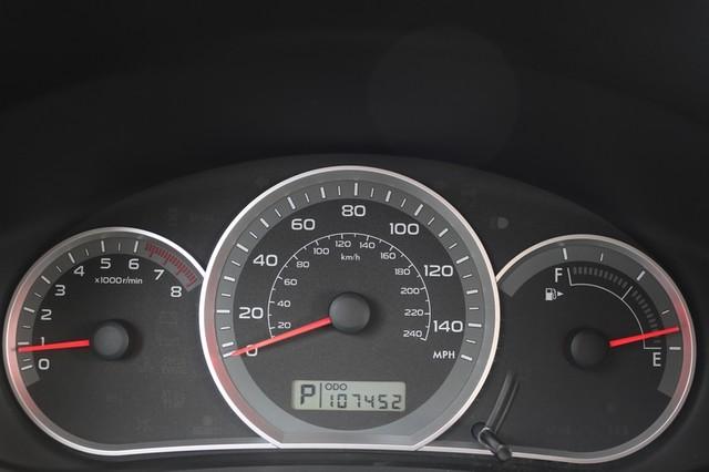 2009 Subaru Impreza i Mooresville, North Carolina 22