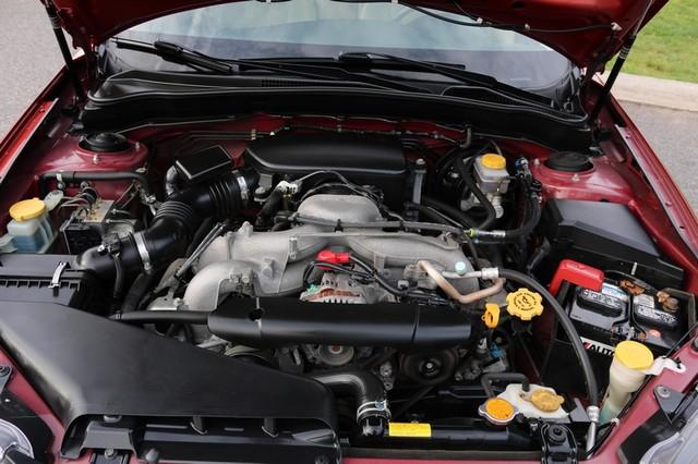 2009 Subaru Impreza i Mooresville, North Carolina 33