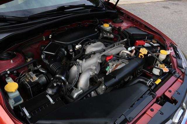 2009 Subaru Impreza i Mooresville, North Carolina 34