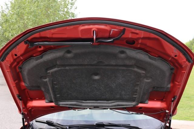 2009 Subaru Impreza i Mooresville, North Carolina 36