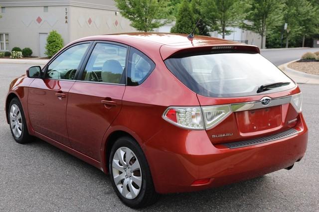 2009 Subaru Impreza i Mooresville, North Carolina 42