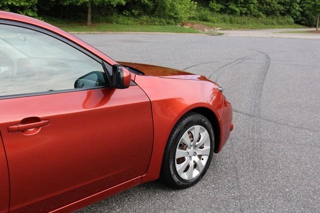 2009 Subaru Impreza i Mooresville, North Carolina 46