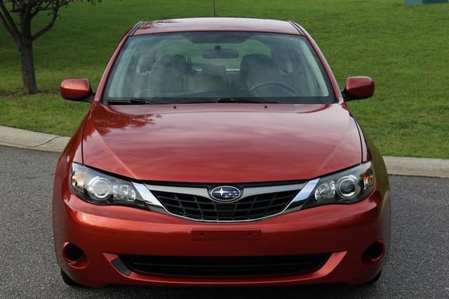 2009 Subaru Impreza i Mooresville, North Carolina 48