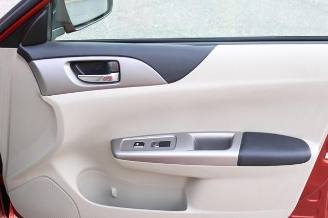 2009 Subaru Impreza i Mooresville, North Carolina 53