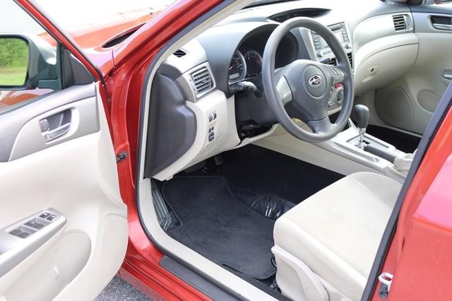 2009 Subaru Impreza i Mooresville, North Carolina 7