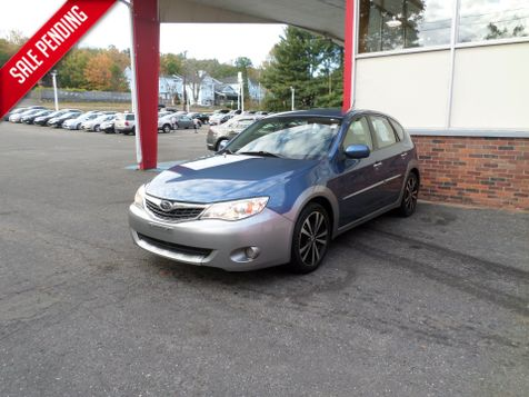 2009 Subaru Impreza Outback Sport in WATERBURY, CT