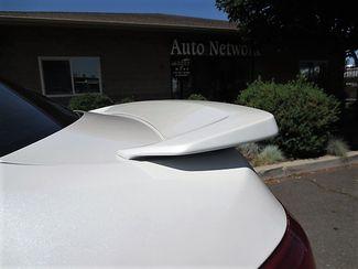 2009 Subaru Impreza WRX Bend, Oregon 24