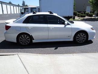 2009 Subaru Impreza WRX Bend, Oregon 3