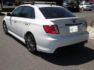 2009 Subaru Impreza WRX Bend, Oregon 5