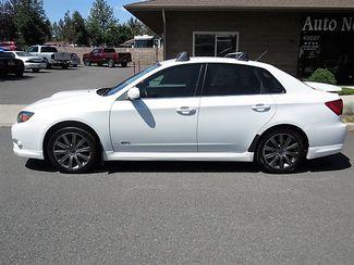 2009 Subaru Impreza WRX Bend, Oregon 6