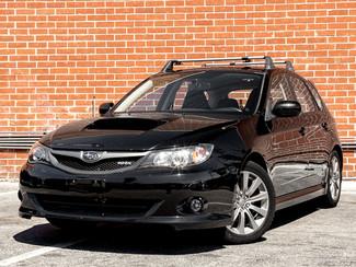2009 Subaru Impreza WRX Burbank, CA