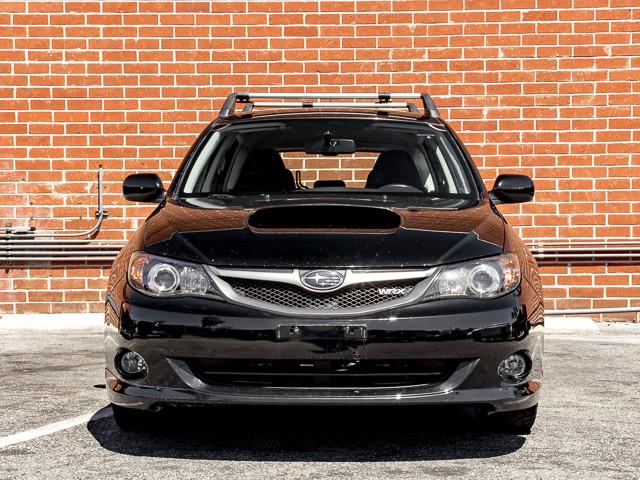 2009 Subaru Impreza WRX Burbank, CA 1