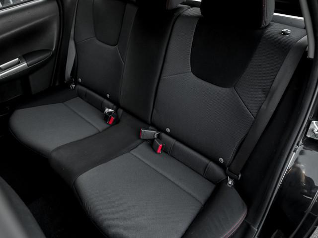 2009 Subaru Impreza WRX Burbank, CA 11