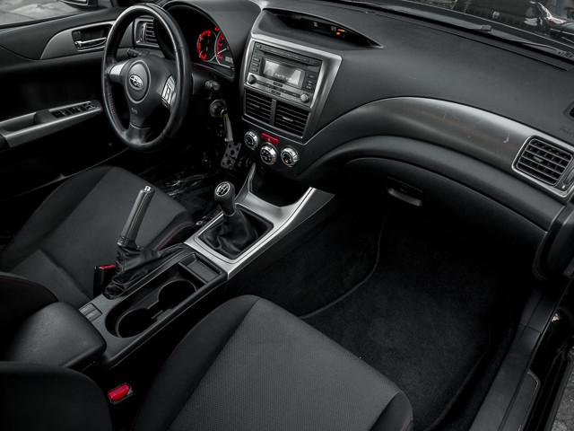 2009 Subaru Impreza WRX Burbank, CA 12