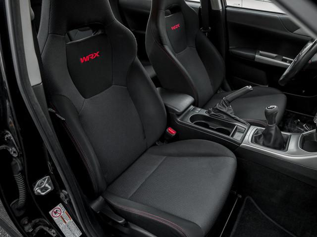 2009 Subaru Impreza WRX Burbank, CA 13