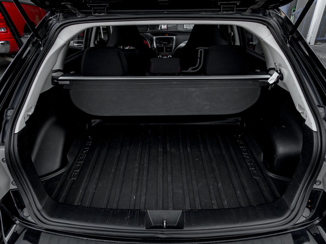 2009 Subaru Impreza WRX Burbank, CA 19