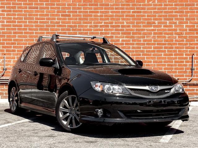 2009 Subaru Impreza WRX Burbank, CA 2