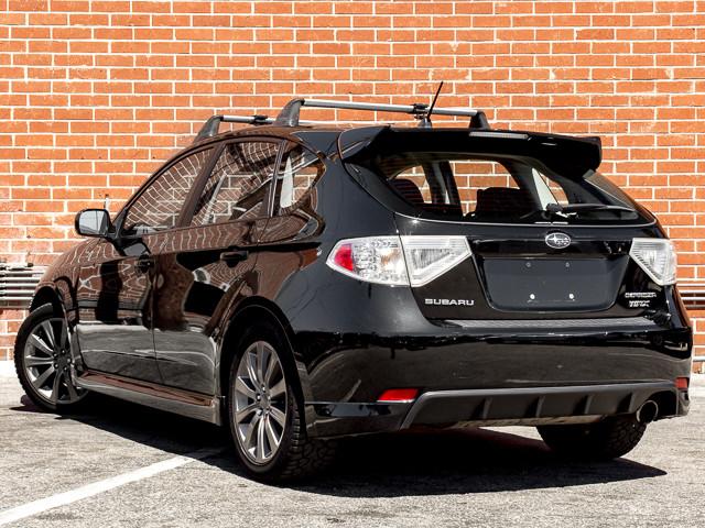 2009 Subaru Impreza WRX Burbank, CA 5