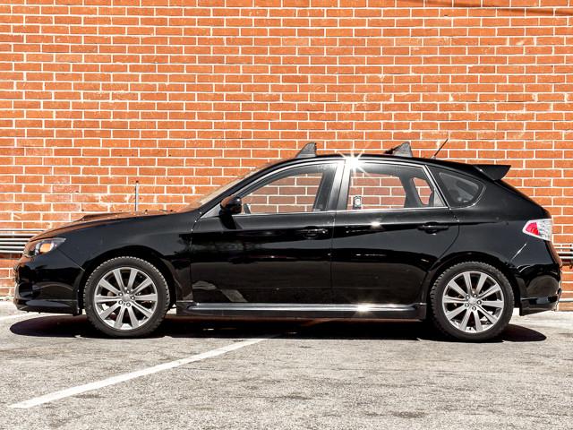 2009 Subaru Impreza WRX Burbank, CA 7