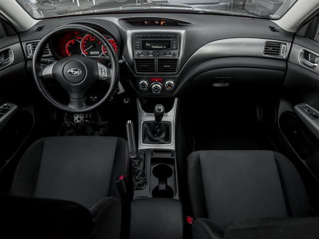 2009 Subaru Impreza WRX Burbank, CA 8