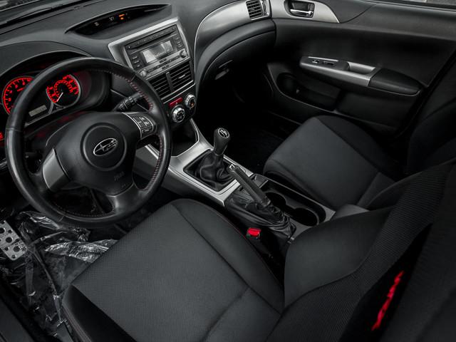 2009 Subaru Impreza WRX Burbank, CA 9