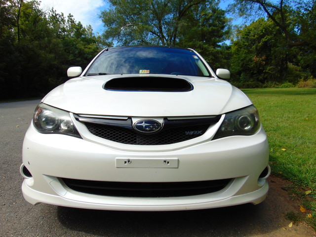 2009 Subaru Impreza WRX w/Premium Pkg Leesburg, Virginia 6