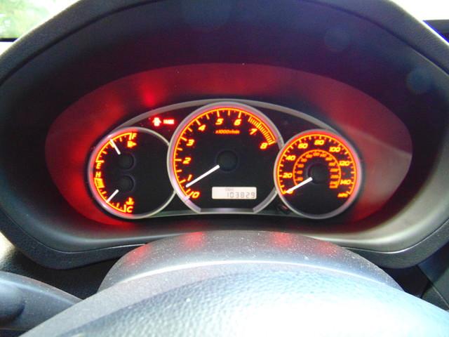 2009 Subaru Impreza WRX w/Premium Pkg Leesburg, Virginia 12