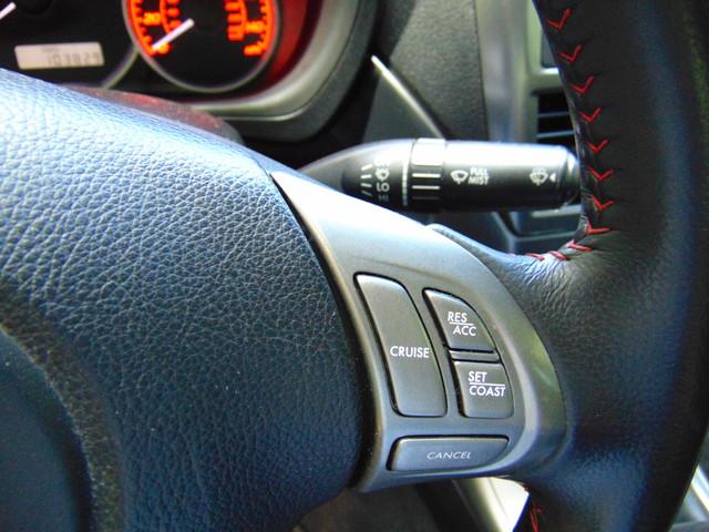 2009 Subaru Impreza WRX w/Premium Pkg Leesburg, Virginia 14