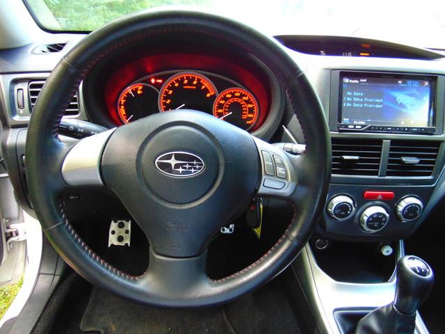 2009 Subaru Impreza WRX w/Premium Pkg Leesburg, Virginia 15