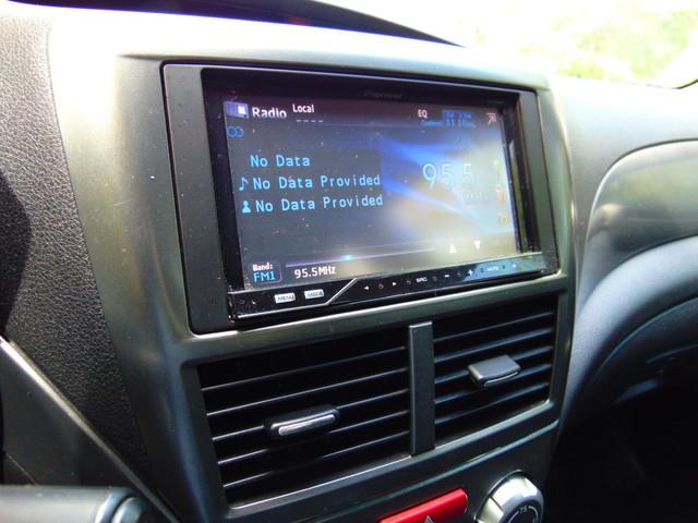 2009 Subaru Impreza WRX w/Premium Pkg Leesburg, Virginia 16