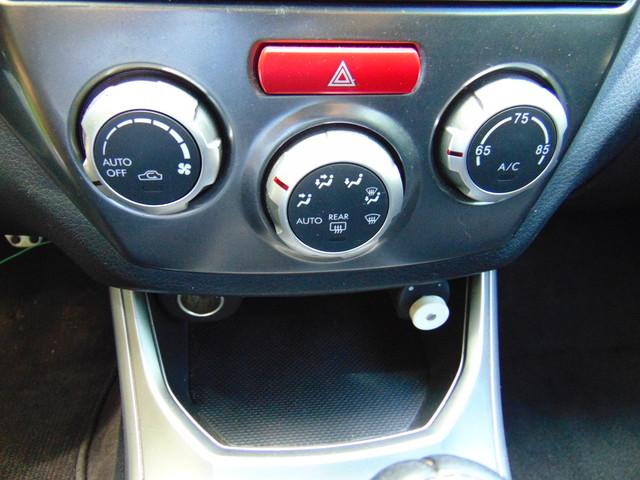 2009 Subaru Impreza WRX w/Premium Pkg Leesburg, Virginia 17