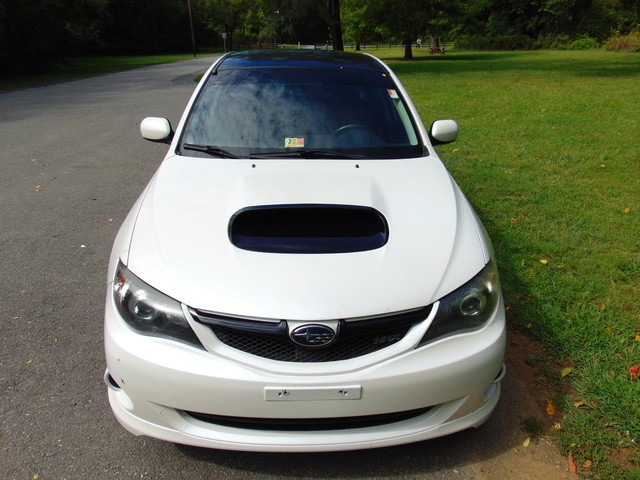 2009 Subaru Impreza WRX w/Premium Pkg Leesburg, Virginia 8
