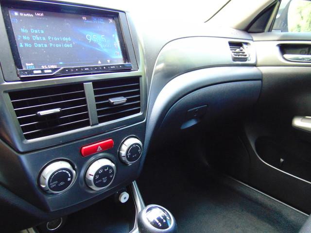 2009 Subaru Impreza WRX w/Premium Pkg Leesburg, Virginia 19